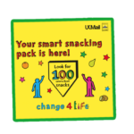 FREE Change4Life Snack Pack - Gratisfaction UK