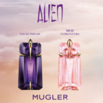 FREE Mugler Alien Flora Futura Perfume Samples - Gratisfaction UK