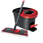 FREE Vileda Easywring & Clean Turbo Mop Set - Gratisfaction UK