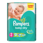 FREE Pampers Nappies - Gratisfaction UK
