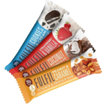 FREE Fulfil Protein Bar (O2 Priority App) - Gratisfaction UK