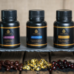 FREE Natures Blends Black Seed Capsules - Gratisfaction UK