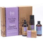 FREE Little Soap Organic Essentials Gift Pack - Gratisfaction UK