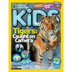 FREE National Geographic Kids Magazine - Gratisfaction UK