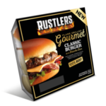 FREE Rustlers Gourmet Burger - Gratisfaction UK