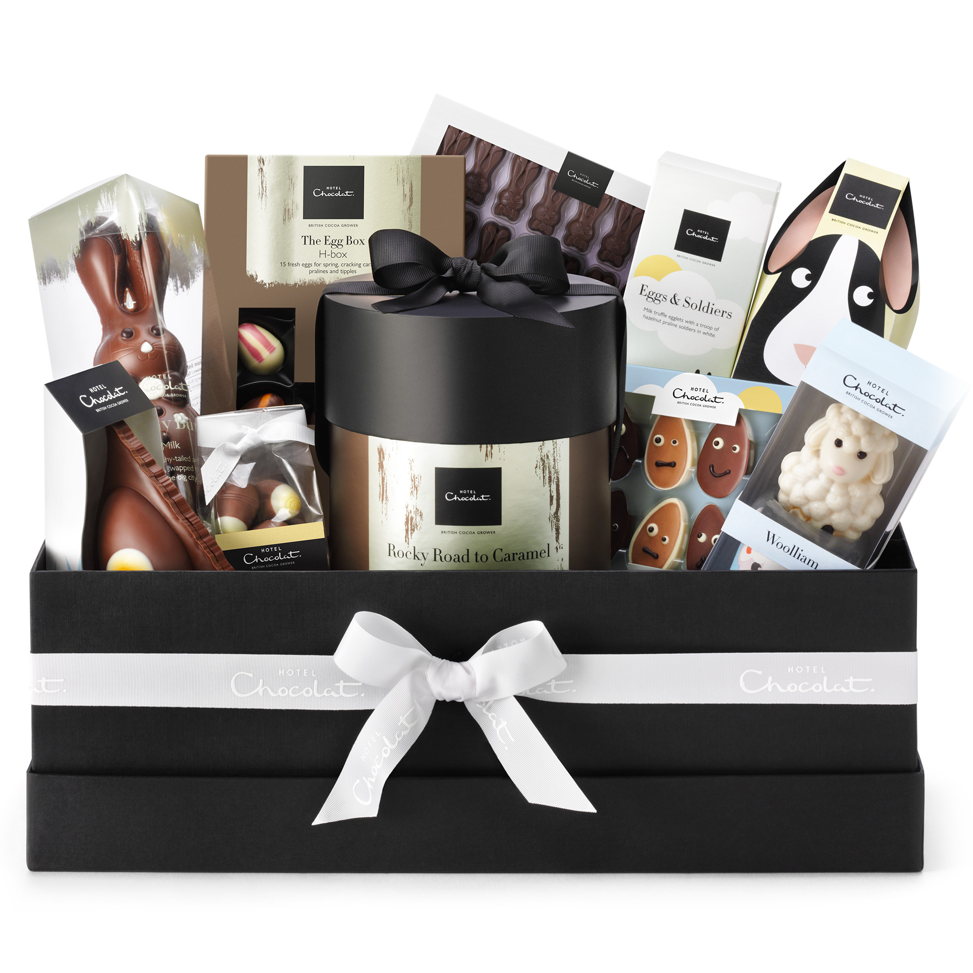 Free hotel chocolat easter hampers gratisfaction uk negle Gallery