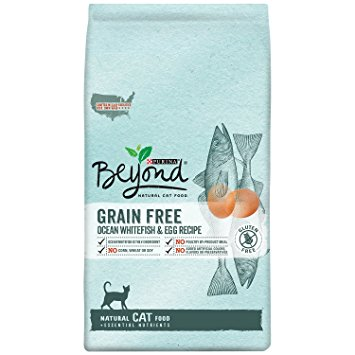 Purina beyond cat food coupon