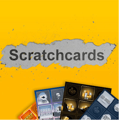Free Scratch Cards >> Free 30 Scratchcards For 1 Gratisfaction Uk