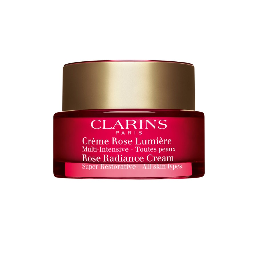 Clarins Pretty Day & Night Collection - Fall 2015 | News